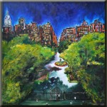 Gramercy Park  Private Collection
