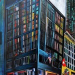 53rd & 5th  Commission  SOLD